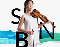 Symphony New Brunswick 2014/15 Campaign