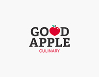 Good Apple Culinary Identity