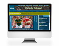 GAA Match Tracker