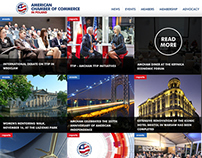 American Chamber of Commerce in Poland