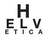 Typography - Helvetica book