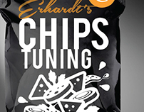 Chipstuning branding