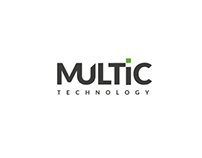 MULTIC TECHNOLOGY - redesign - web, logo