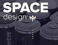 8bit Space Design