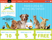 West Michigan Pet Expo
