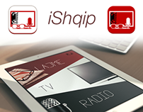 iShqip - Mobile App All-in-One