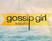 Gossip Girl Acapulco