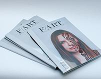 F/ART magazine