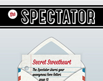 The Spectator Redesign