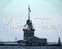 FREE Maiden's Tower Wallpaper