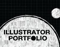 Portfolio Illustrator