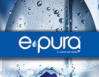 EPURA-Branding