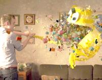 """RTE Channel Ident """"Piñata"""":"""