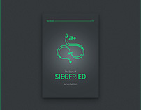 Best Novels Minimal Book Cover