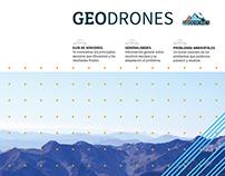 Revista   Magazine GeoDrones