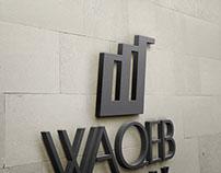 WAQEB logo