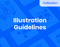 Illustration Guidelines and Style Guides