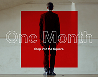 The Square Movie: Social Videos