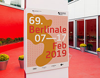 Berlinale Rebranding