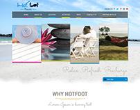 Hot Foot Resorts