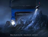 Ford Trucks - Fordzilla