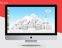 Landing Page| MTS