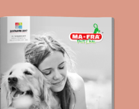 MAFRA FOR PET – ADVERTISING