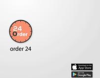 App Order 24