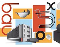 Bauhaus Dezeen