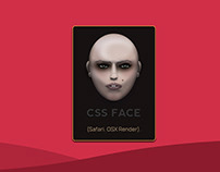 CSS FACE