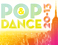 Pop & Dance Compilation album