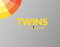 Twins Logo Lansman