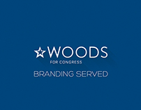 James Woods: Branding Served