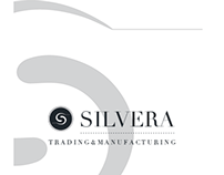 Silvera Trading & Manufacturing comp. Identity