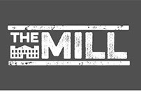 The Mill - Logo Design