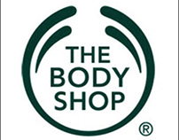 The Bodyshop Valentine Booth
