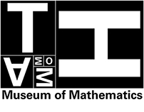 Branding- Museum of Mathematics