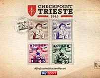 Storie di Matteo Marani - Checkpoint Trieste 1945