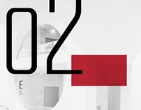 Typography / RBNo2