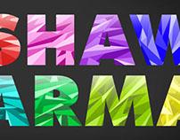 SHAWARMA TSHIRT