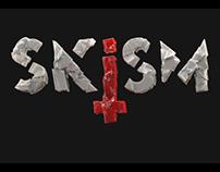 SKiSM 2014 tour visuals