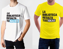 Identidad BIBLIOTECA NACIONAL (Argentina)