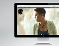 Site Maria Gadú 2010 - Mais uma página