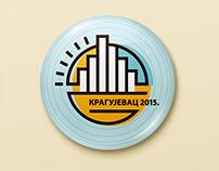 Kragujevac Town Day 2015