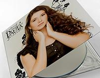 Paula Fernandes - Álbum Design