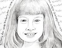 Portraits by Leona