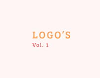 Logo Collection | Vol 1