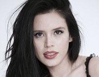 Makeup & Hair - Angie Alvarado.