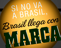 Periódico MARCA Colombia