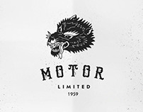 MOTOR LIMITED 3